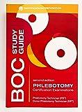 BOC Phlebotomy Study Guide: PhD, MT Susan Phelan ...