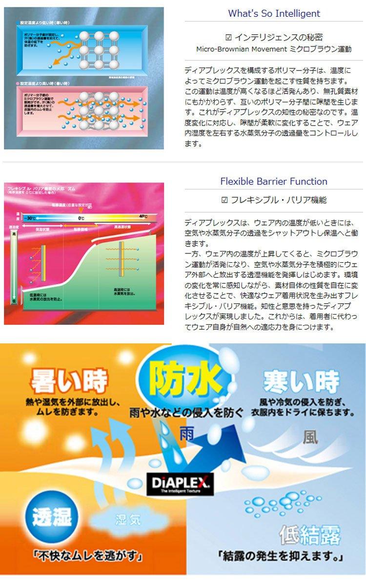 独創的 Diaplex Tultex アイト 作業服 レインコート 雨合羽 アイトス