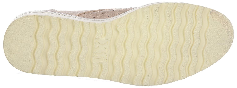 XTI 47800, 47800, XTI Scarpe Scarpe 47800, Stringate Oxford Donna Rosa (Nude   2a8455