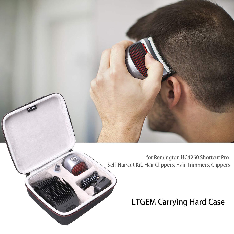 Ltgem Eva Hard Case For Remington Hc4250 Shortcut Pro Self Haircut