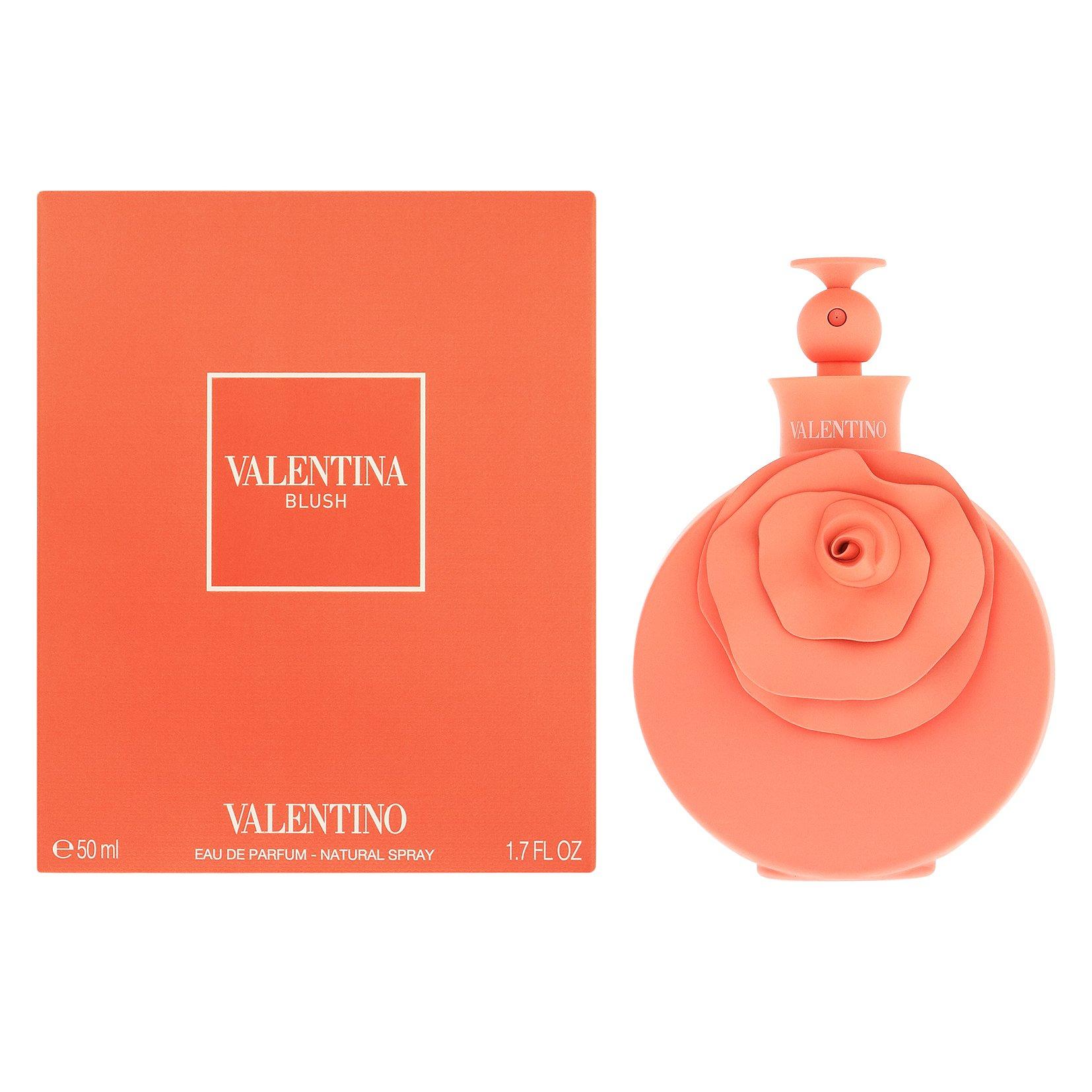 Valentino Valentina Blush By Valentino For Women Eau De Parfum Spray 1.7 oz