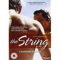 String [Edizione: Regno Unito] [Edizione: Regno Unito]
