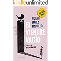 El vientre vacío (ENSAYO) (Spanish Edition)