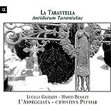 La Tarantella: Antidotum Tarantulae