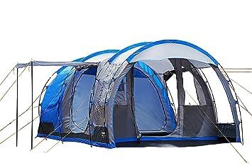 Regatta Vanern 4 Tent One-Size  sc 1 st  Amazon UK & Regatta Vanern 4 Tent One-Size: Amazon.co.uk: Sports u0026 Outdoors