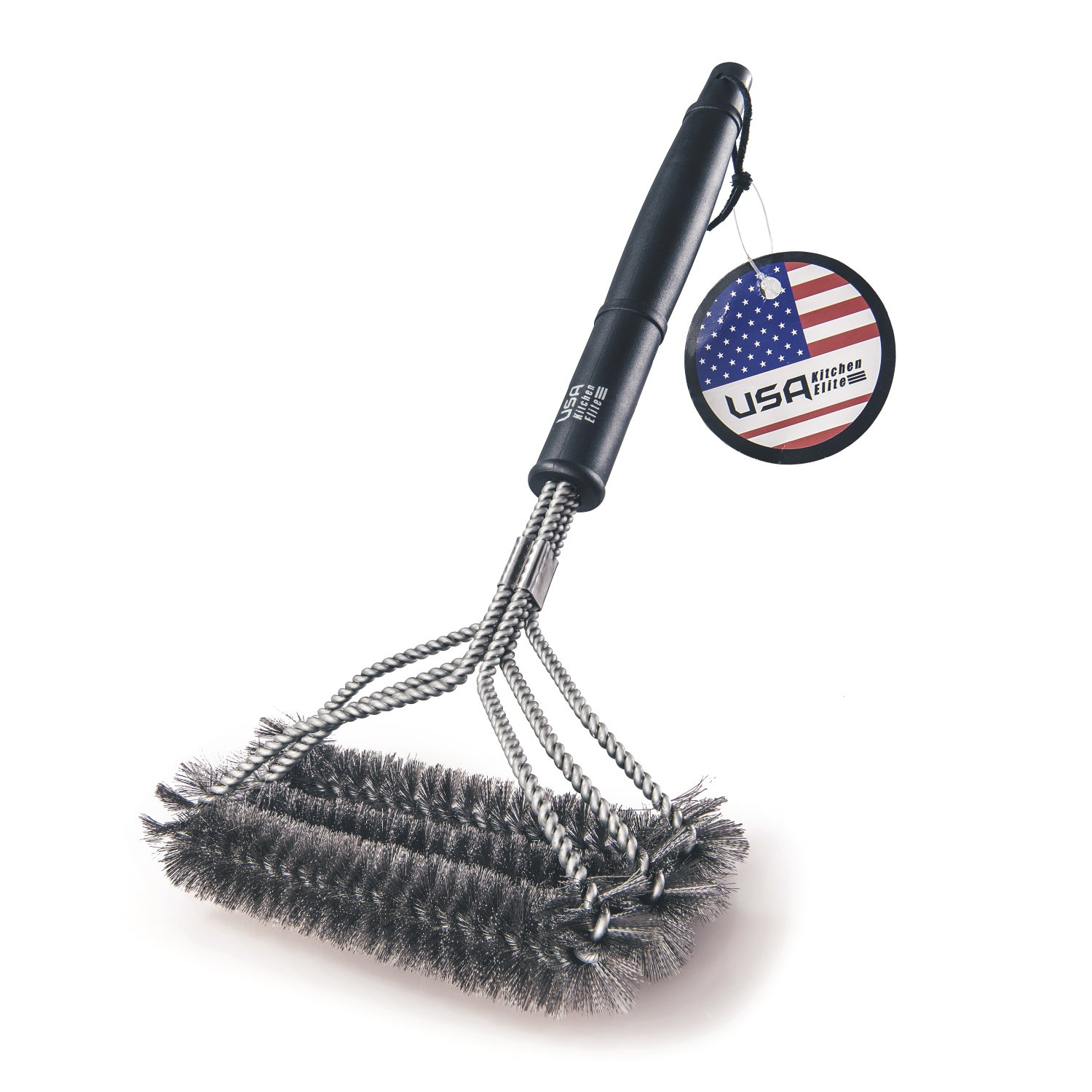 The Best Grill Brush Reviews & Buying Guide Top 4 Reviewed