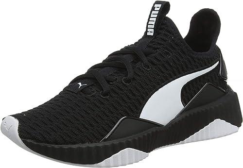 PUMA Women's Defy WN's Fitness Shoes