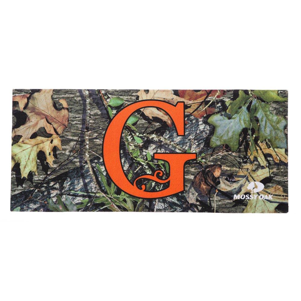 Evergreen Sassafras Switch Mat Mossy Oak Monogram G