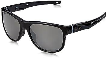 52ac31cc8a Amazon.com  Oakley Unisex Crossrange R Polarized Sunglasses ...