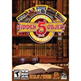 Tri Synergy Hidden Object Classic Mysteries Pack