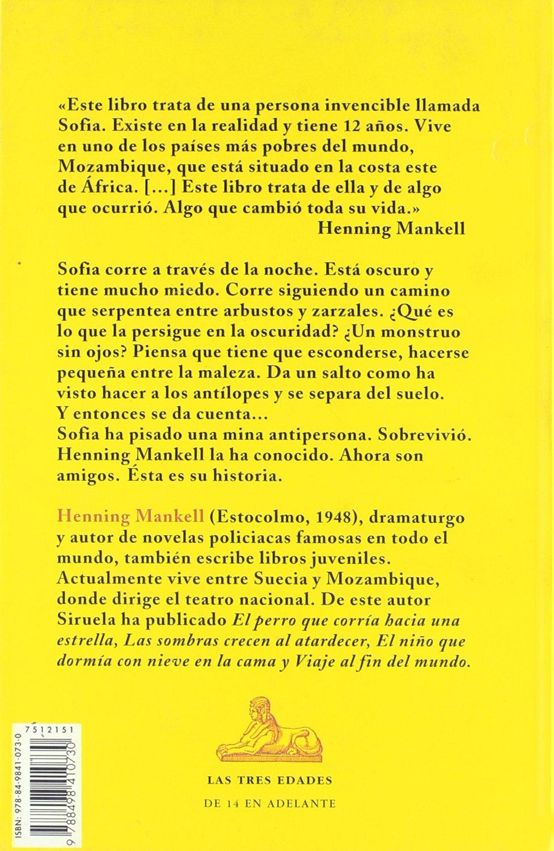 El secreto del fuego (Las Tres Edades) (Spanish Edition): Henning Mankell: 9788498410730: Amazon.com: Books