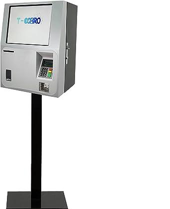 Sistema de gestión de efectivo T-COBRO V2