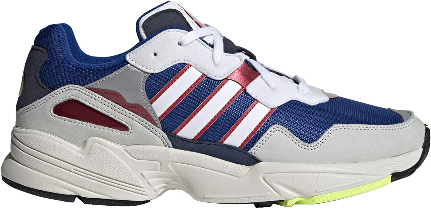 adidas Falcon Concept Baskets pour Homme: Amazon.fr ...