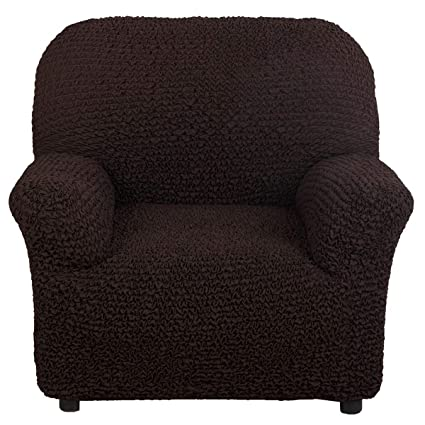Armchair Cover   Armchair Slipcover   Furniture Cover   T Cushion Armchair  Slipcover   Two