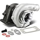 T04E T3/T4 4-Bolt Manifold Flange Stage III Universal Turbocharger Turbine A/R .63