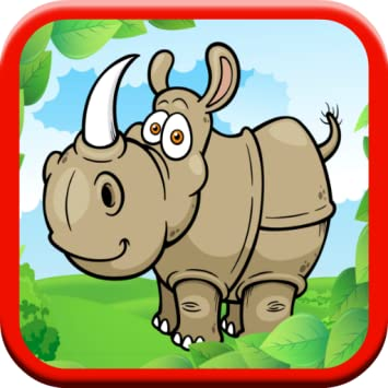 Jungle Safari Game: Kids - FREE!