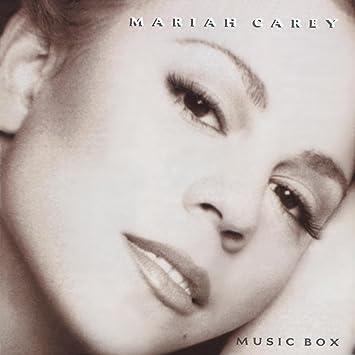 """Résultat de recherche d'images pour """"Mariah Carey – Music Box full"""""""