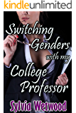 Switching Genders with my College Professor