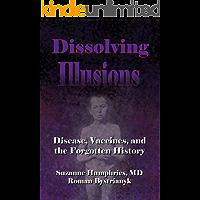 Image for Dissolving Illusions