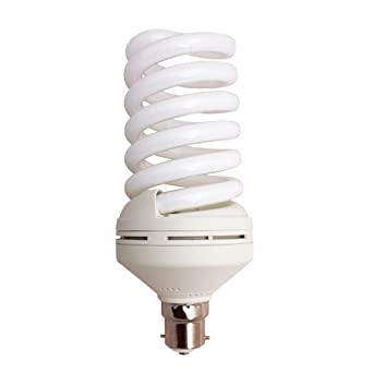 Pro-Lite 55w Helix daylight low energy light bulb (bayonet B22 BC  sc 1 st  Amazon UK & Pro-Lite 55w Helix daylight low energy light bulb (bayonet B22 ... azcodes.com