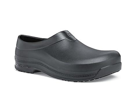 f1c4252e060 Zapatos para Crews 69578 - 43/9 Radium - Zuecos unisex cocina, ligero,