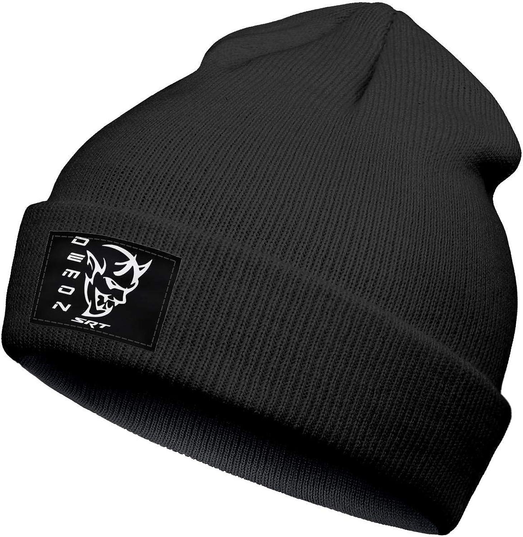 Hellcat SRT Toddlers Hats Winter Knit Beanie Cap Children Knitted Hat