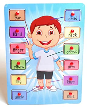Amazon boy puzzle educate play lets learn body puzzle amazon boy puzzle educate play lets learn body puzzle number one children toddlers kids boys boy age 24 mths perfect for stocking fillers negle Gallery