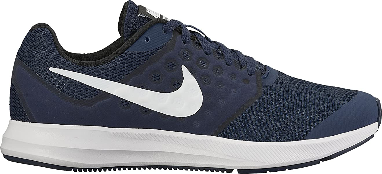 176133ad885c3 Nike Downshifter 7 GS Navy