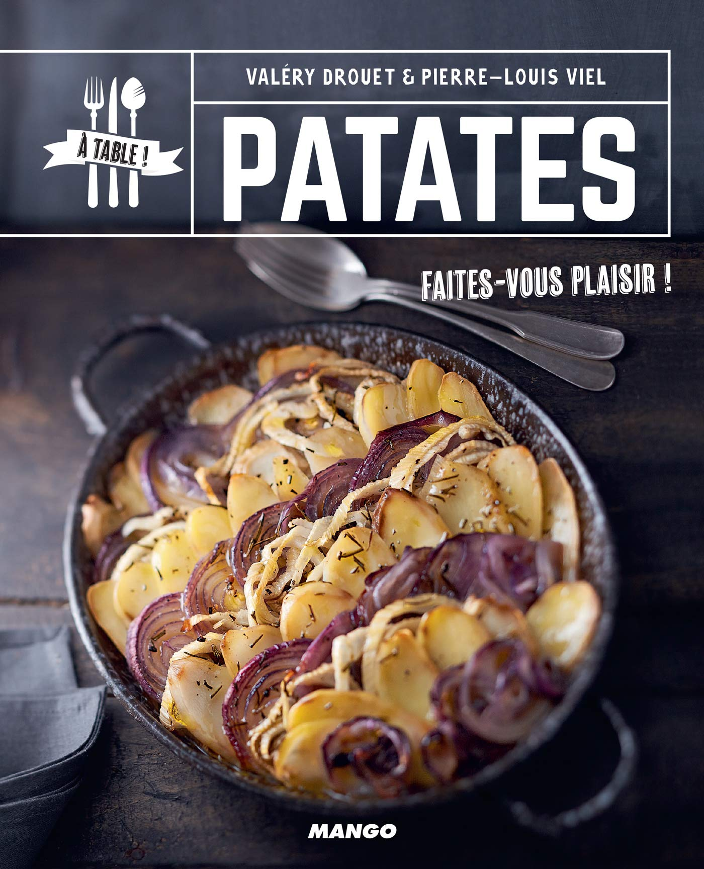 Patates (A table !)