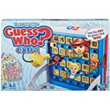 Electronic Guess Who? Extra - The Original Family Guessing Game