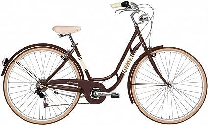 28 Pulgadas Bike para mujer DAMENRAD Adriatica vintage danés ...