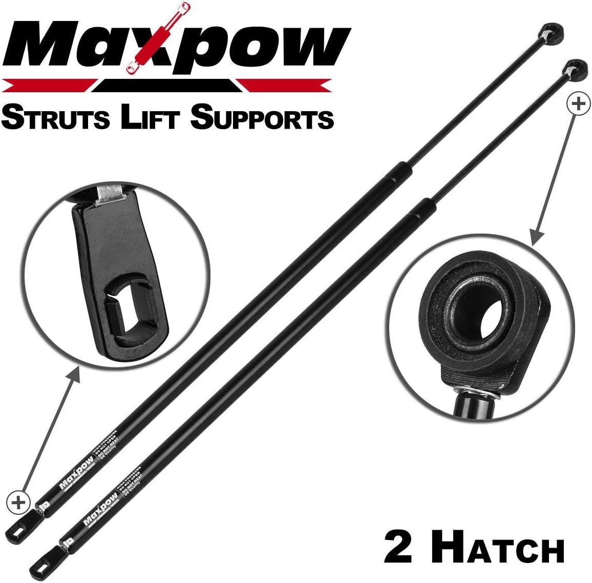 Hatch Lift Support Sachs SG130019 fits 95-02 Chevrolet Camaro