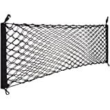 Envelope Style Trunk REAR Cargo Net For VW Volkswagen Golf GTI 2009 - 2017 NEW
