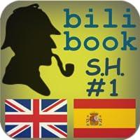 Sherlock Holmes #1, engl-span