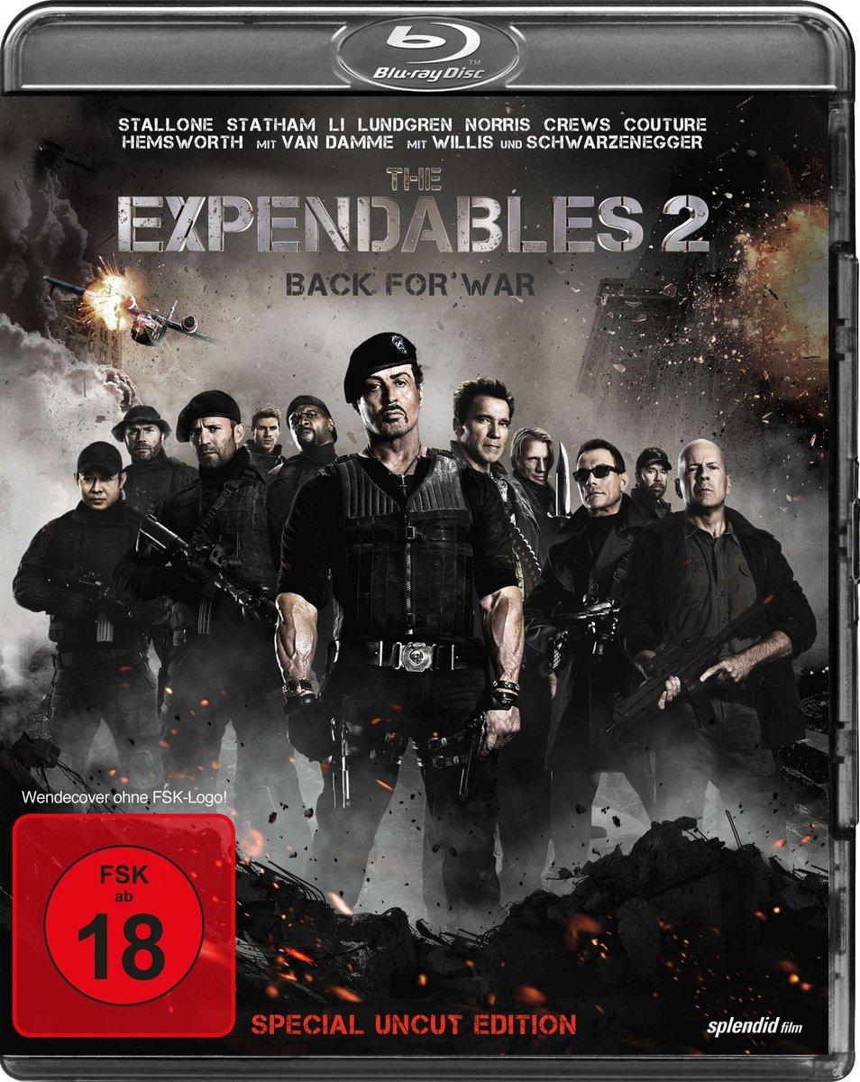 The Expendables 2 Stream Movie4k