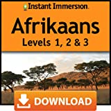 Instant Immersion Afrikaans Levels 1, 2 & 3 [Online Code]
