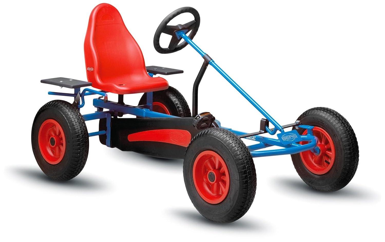 Berg Basic AF Kart de pedales: Amazon.es: Juguetes y juegos