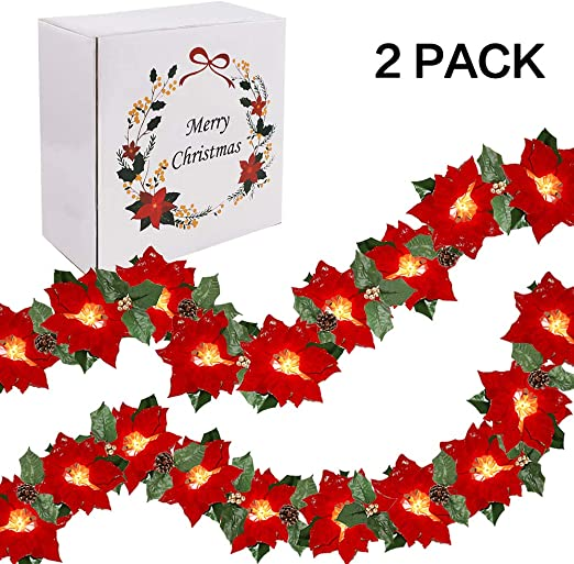 GOLD Glitter Fabric Poppy with LEAF Flower Embellishments 4 per pack