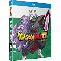 Dragon Ball Super: Part Six [Blu-ray]