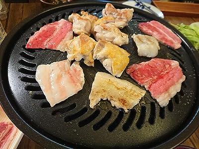 焼き肉欲が非常に満たされる。買って良かった。