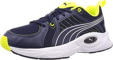 Puma Nucleus Run - Zapatillas deportivas para hombre, color azul ...