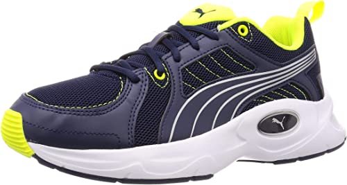 scarpe puma uomo sneaker blu