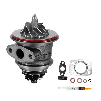SucceBuy Turbo CHRA 1.6L Turbocharger Cartridge Fit For Citroen Ford Peugeot Turbo CHRA Cartridge TD025S-06T4 CHRA - - Amazon.com