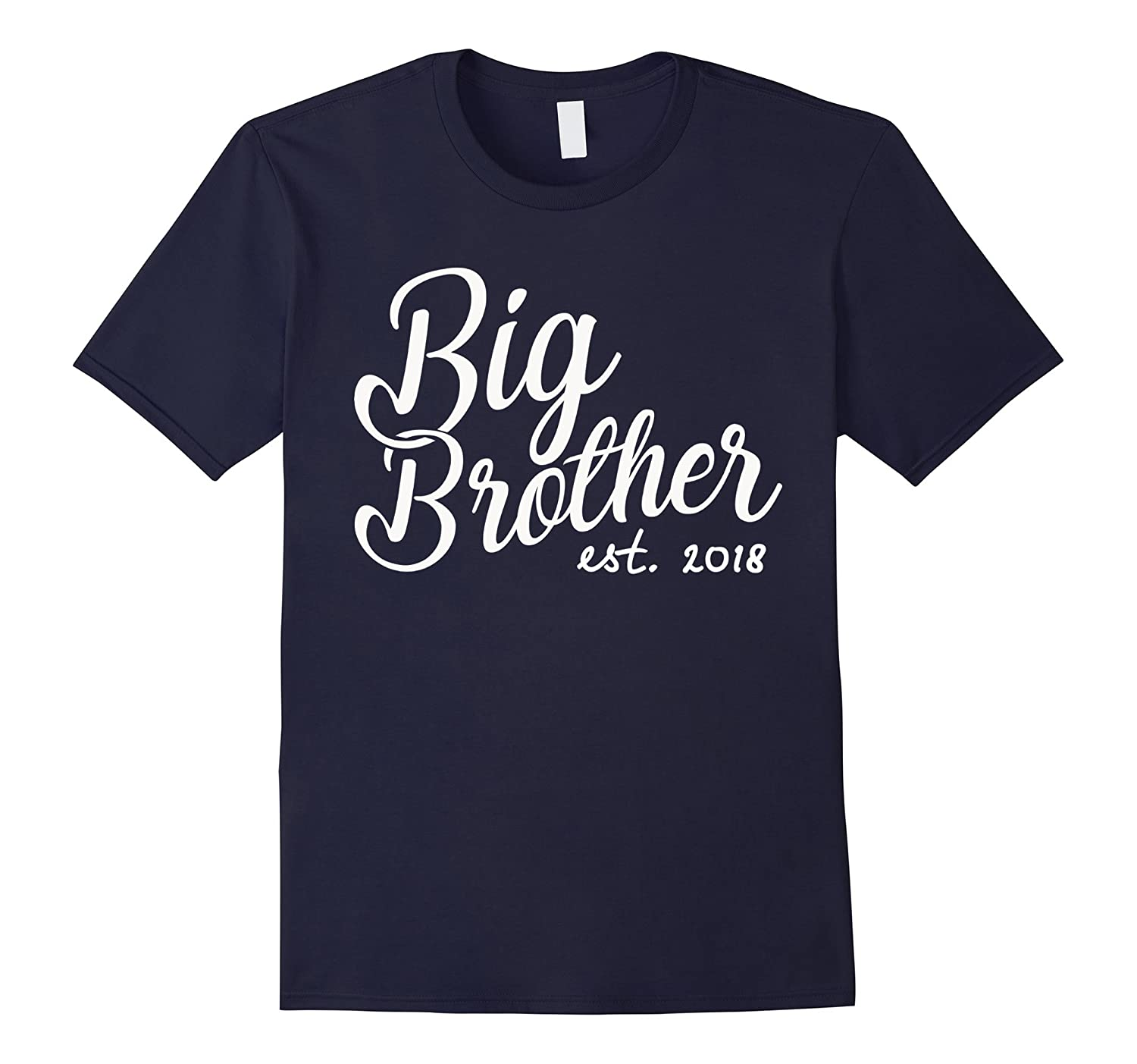 Big Brother Announcement 2018 Shirt for Kids and Adults-ah my shirt one gift