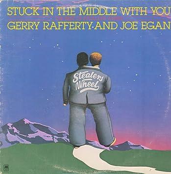 joe egan and gerry rafferty