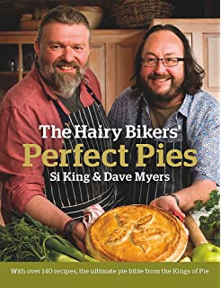 The Hairy Bikers Asian Adventure Over 100 Amazing Recipes