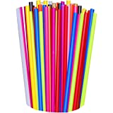 Cake Pops - Lollipop Sticks farbig - 50 Stück (farbmix) 15cm x 4mm