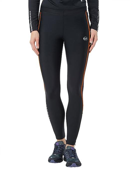 96 opinioni per Ultrasport Panta Jogging Lunghi per Donna con Effetto Compressivo e Funzione