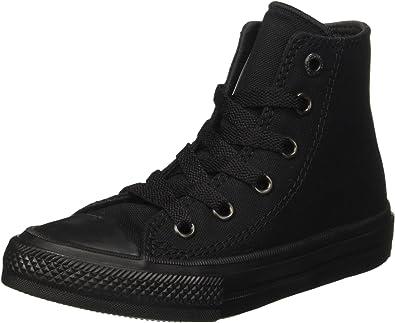 Limpiamente Entretener monstruo  Amazon.com | Converse Chuck Taylor All Star Ii Hi Sneaker Kid's Shoes |  Sneakers
