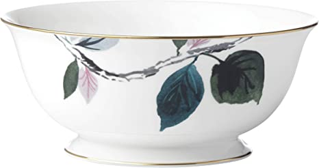 Kate Spade Birch Way Serving Bowl 2 60 Lb Multi Kitchen Dining